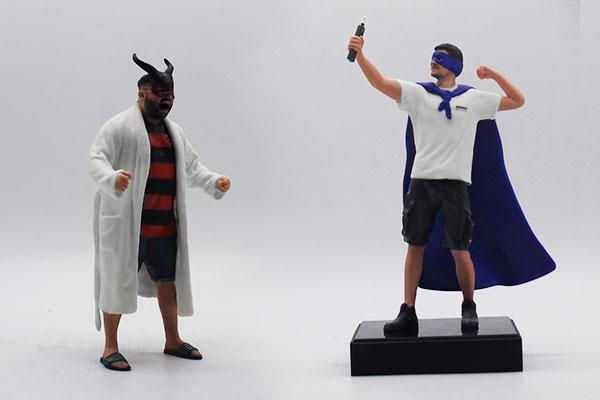 Superheld_Daemon_3D-Figuren_Photopolymer
